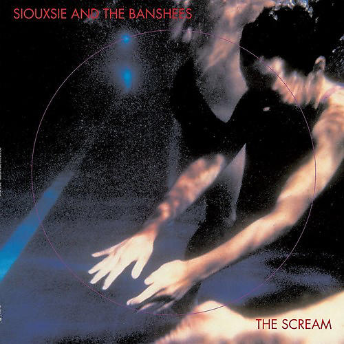 Alliance Siouxsie and the Banshees - Scream (Picture Disc)