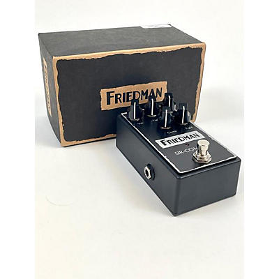 Friedman Sir Compre Effect Pedal