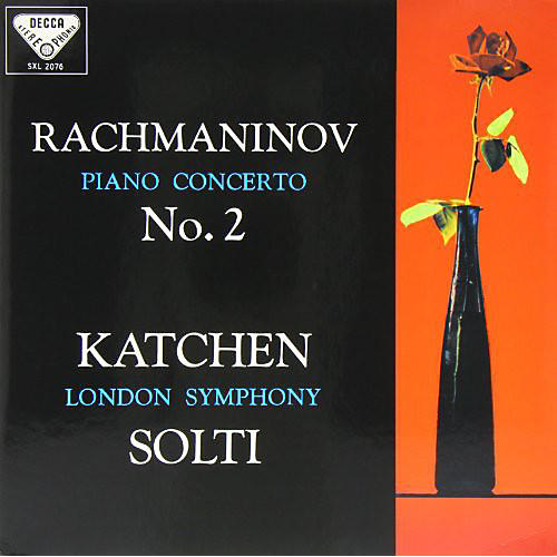 Alliance Sir Georg Solti - Piano Concerto 2 / Islamey