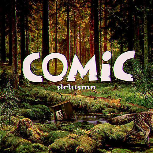 Alliance Siriusmo - Comic