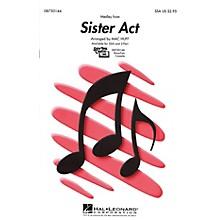 Hal Leonard Sister Act (Medley) ShowTrax CD Arranged by Mac Huff
