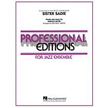 Hal Leonard Sister Sadie Jazz Band Level 5 Arranged by M Abene