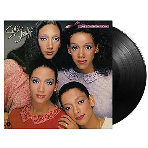 Alliance Sister Sledge - Love Somebody Today