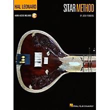 Hal Leonard Sitar Method Book/CD