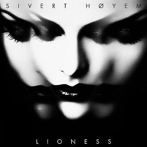 Alliance Sivert Hoyem - Lioness