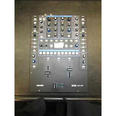RANE DJ Sixty-Eight DJ Mixer