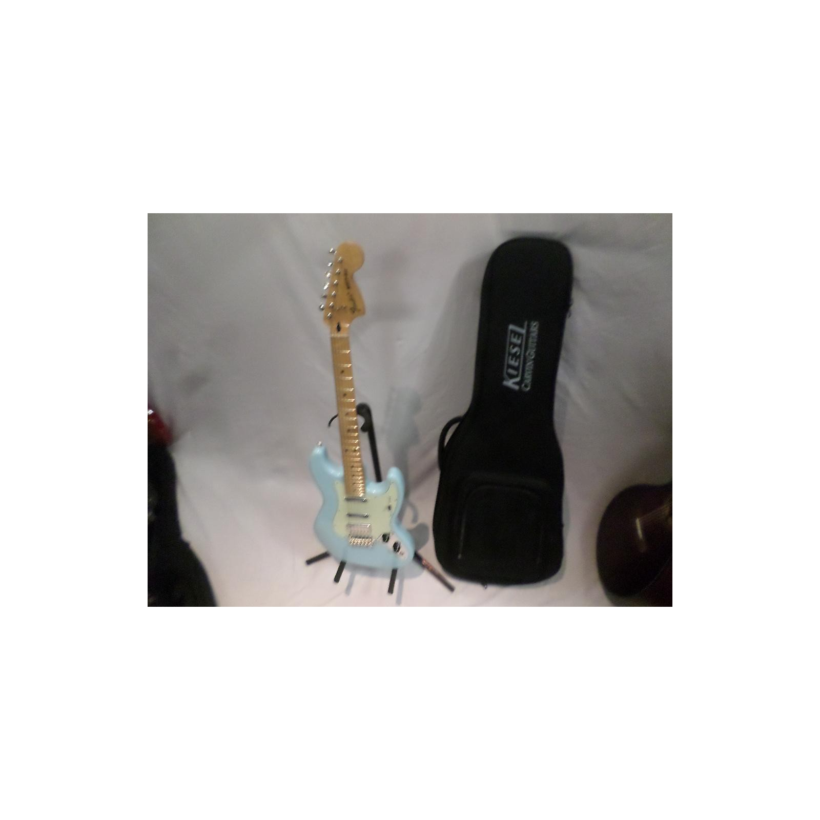 Fender Sixty-Six Solid Body Electric Guitar