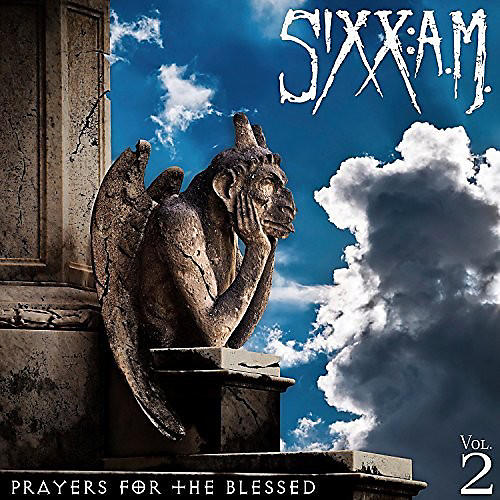 Alliance Sixx:a.M. - Prayers For The Blessed