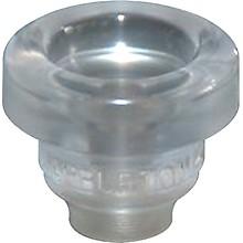 Warburton Size 8 Lexan Series Trumpet and Cornet Mouthpiece Top