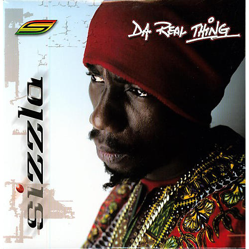 Alliance Sizzla - Da Real Thing