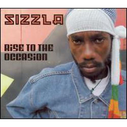 Alliance Sizzla - Rise to the Occasion
