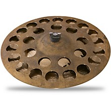 Sabian Sizzler Stack