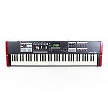 Open BoxHammond Sk1-73 73-Key Digital Stage Keyboard and Organ