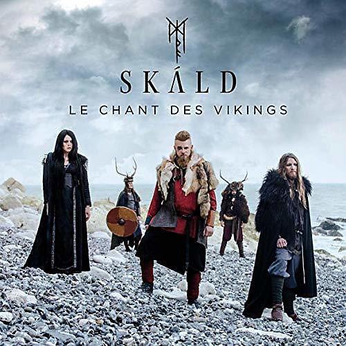 Alliance Skald - Viking Chant