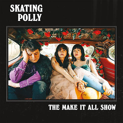 Alliance Skating Polly - Make It All Show
