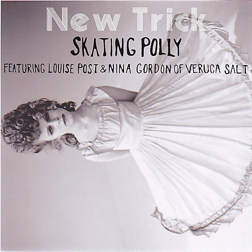 Alliance Skating Polly - New Trick