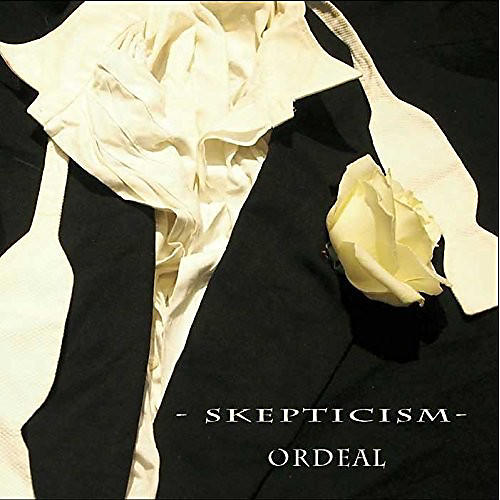 Alliance Skepticism - Ordeal