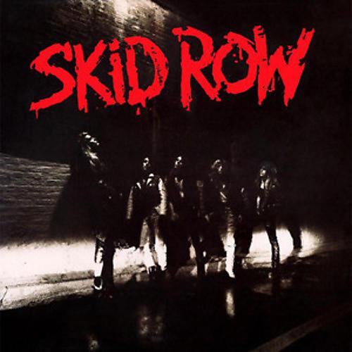 Alliance Skid Row - Skid Row