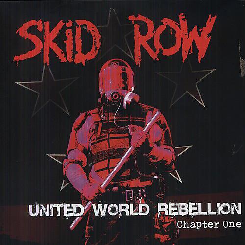Alliance Skid Row - United World Rebellion: Chapter One
