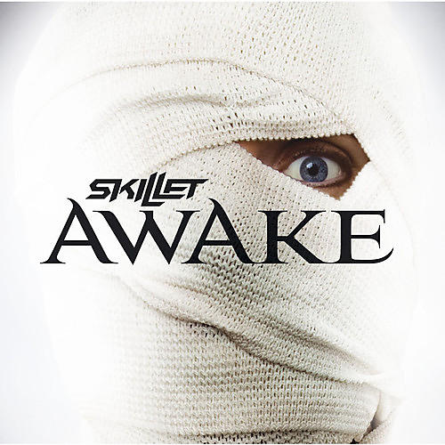 Alliance Skillet - Awake