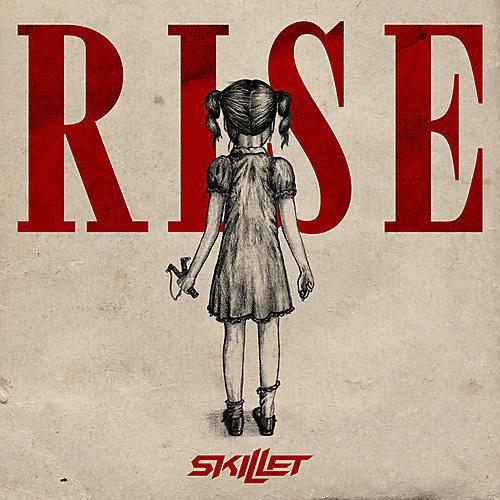 Alliance Skillet - Rise