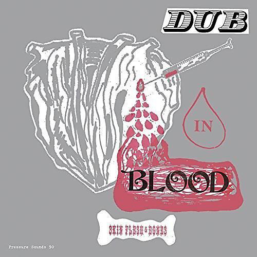 Alliance Skin Flesh & Bones - Dub in Blood