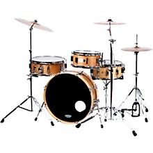 Skinny Drum Set 4-Piece Shell Pack Burnt Orange