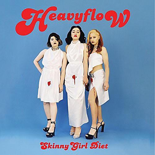 Alliance Skinny Girl Diet - Heavy Flow