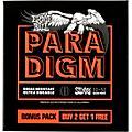Ernie Ball Skinny Top Heavy Bottom Slinky Paradigm Electric Guitar Strings 3-Pack thumbnail