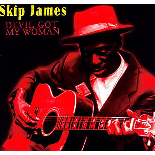 Alliance Skip James - Devil Got My Woman