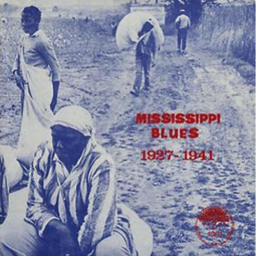 Alliance Skip James - Mississippi Blues 1927 - 1941