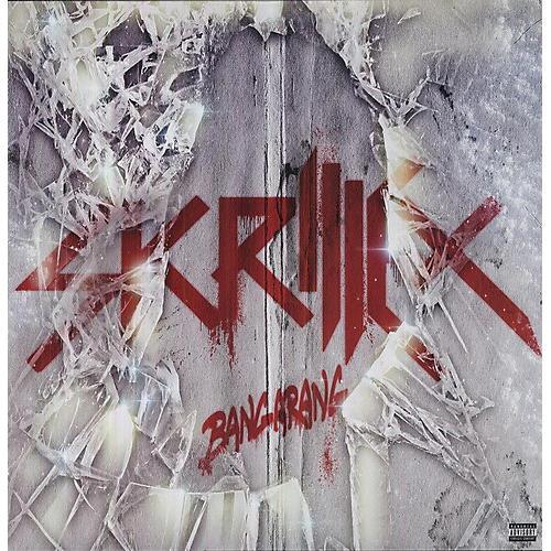 Alliance Skrillex - Bangarang