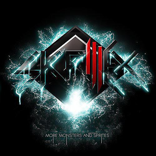Alliance Skrillex - More Monsters & Sprites