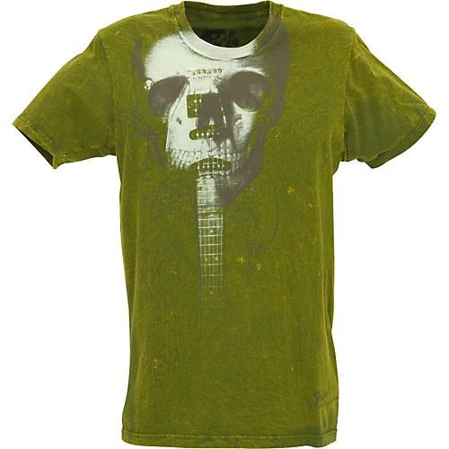 Fender Skull Guitar Men's T-Shirt