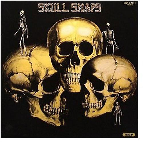 Alliance Skull Snaps - Skull Snaps