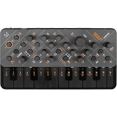Modal Electronics Limited Skulpt 4 Voice Virtual Analog Synthesizer