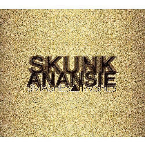 Alliance Skunk Anansie - Smashes & Trashes