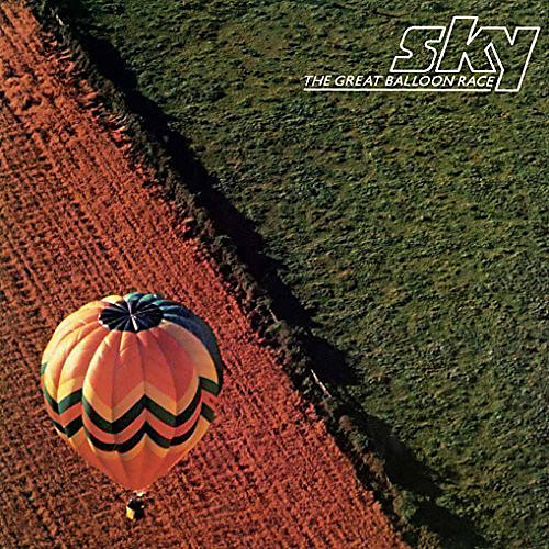 Alliance Sky - The Great Balloon Race