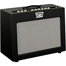 Sky King 35W 1x12 Tube Guitar Combo Amp Black