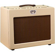 Sky King 35W 1x12 Tube Guitar Combo Amp Cream