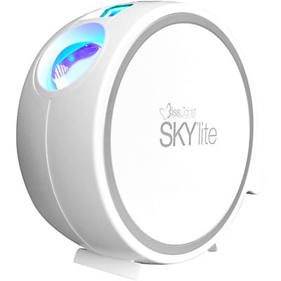 BlissLights Sky Lite Laser Galaxy Projector