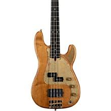 Paoletti Guitars Skybass Wine Single Quarter Pound Pickup Bass