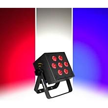 Open BoxBlizzard Skybox 5 RGBAW+UV Battery Powered 7x15 Watt LED Wash Light