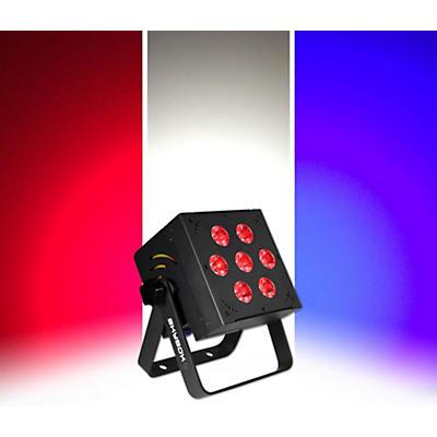 Blizzard Skybox 5 RGBAW+UV Battery Powered 7x15 Watt LED Wash Light
