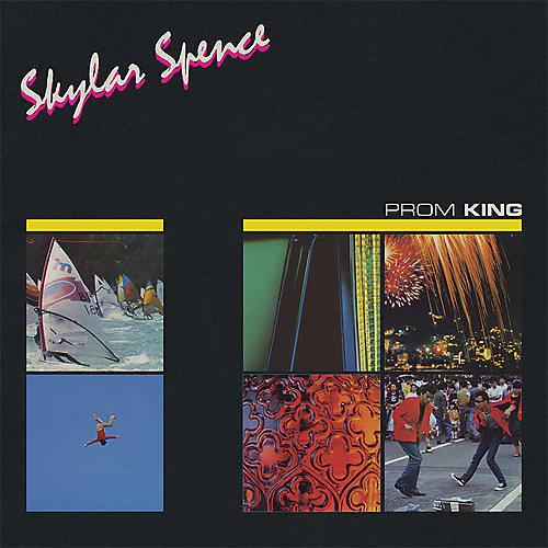 Alliance Skylar Spence - Prom King