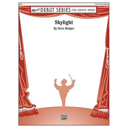 Alfred Skylight Concert Band Grade 1