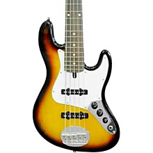 Lakland Skyline 55-60 Rosewood Fretboard 5-String Electric Bass Guitar