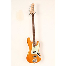 Open BoxLakland Skyline J-Sonic Rosewood Fingerboard 4-String Electric Bass Guitar