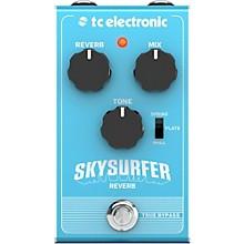 TC Electronic Skysurfer Reverb Effect Pedal