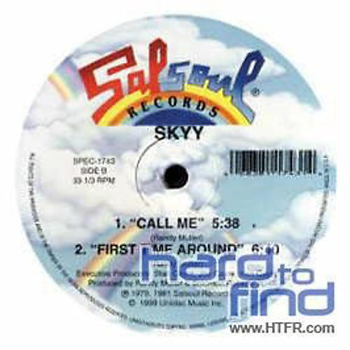 Skyy - Lets Celebrate/Call Me